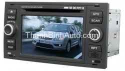 DVD 2DIN for FORD FOCUS