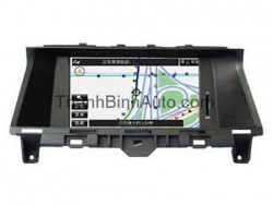 DVD 2DIN FOR HONDA ACCORD 08