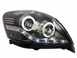 Projector LED Toyota Vios 07-10