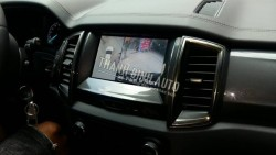 Camera 360 ORIS cho xe Ford Everest 2016