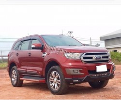 Bộ Body Ford Everest 2017 2018