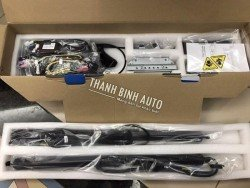Cốp điện FORD EVEREST