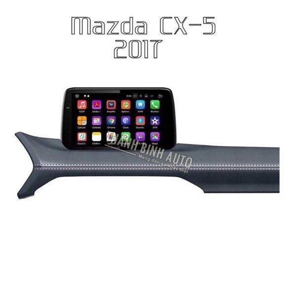 DVD 10 2 Inch Android Cho MAZDA CX5 2017 128510 Tại